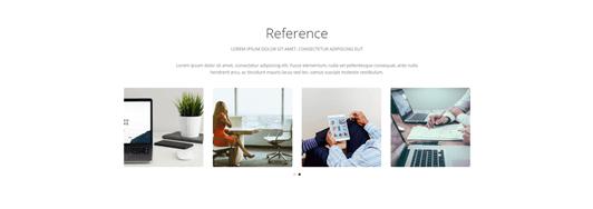 Sekce: Reference | PROFI microsite